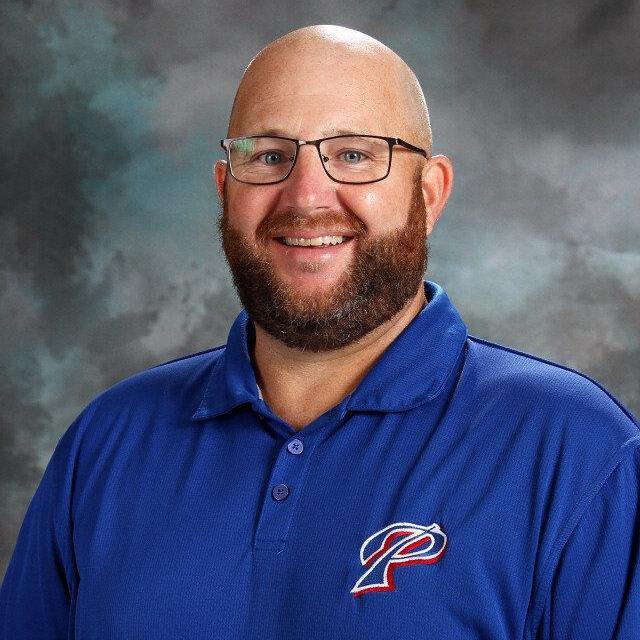 Ronald Brewer's Profile Photo