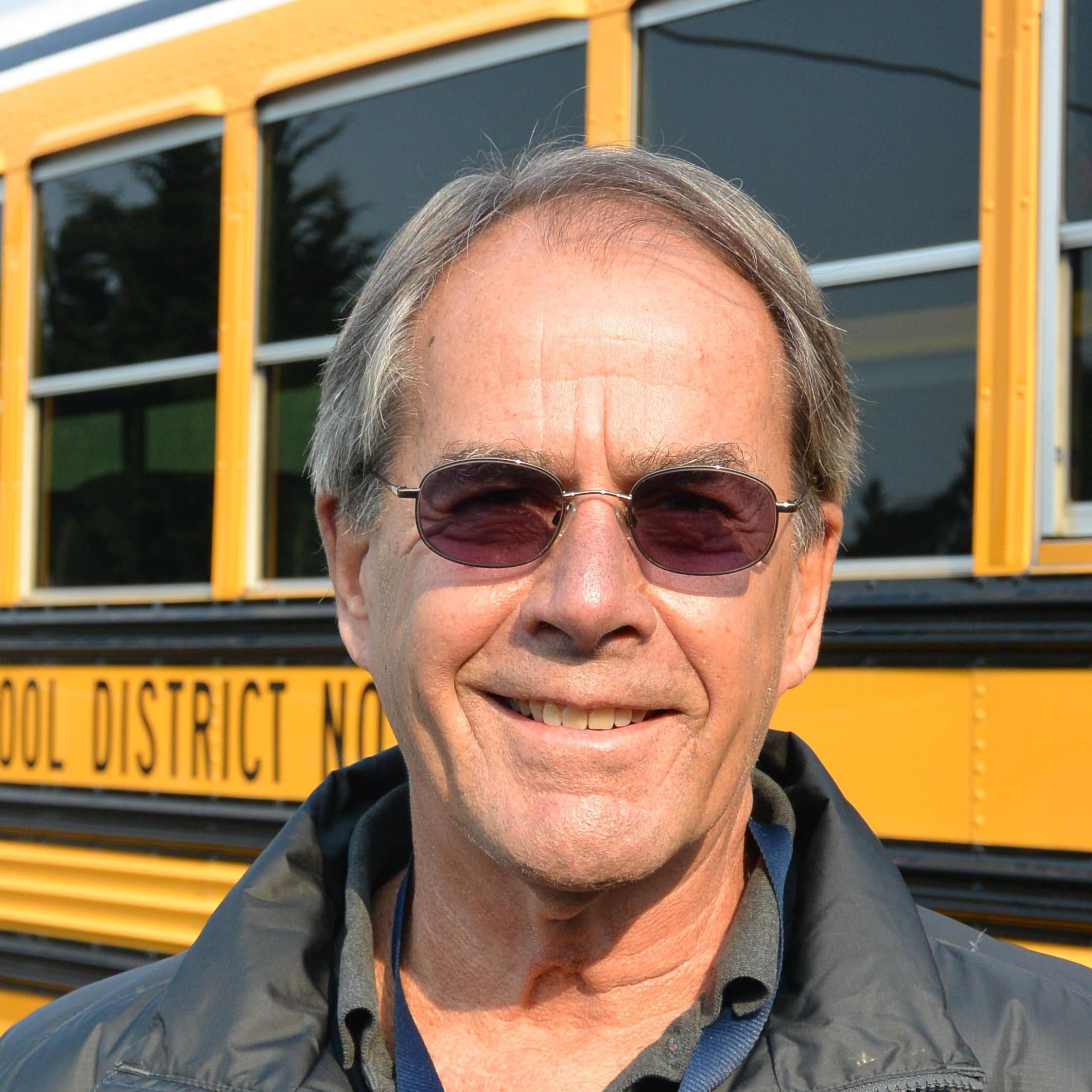 David Guy's Profile Photo