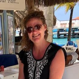Kimberly Shelton's Profile Photo