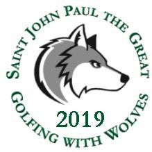 Register for Golfing with Wolves Featured Photo