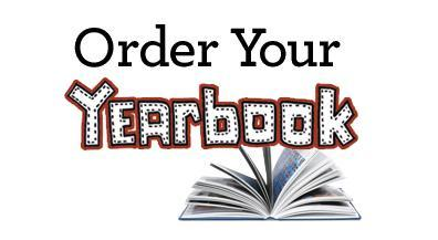Last Chance to Get a Yearbook for $15! Thumbnail Image