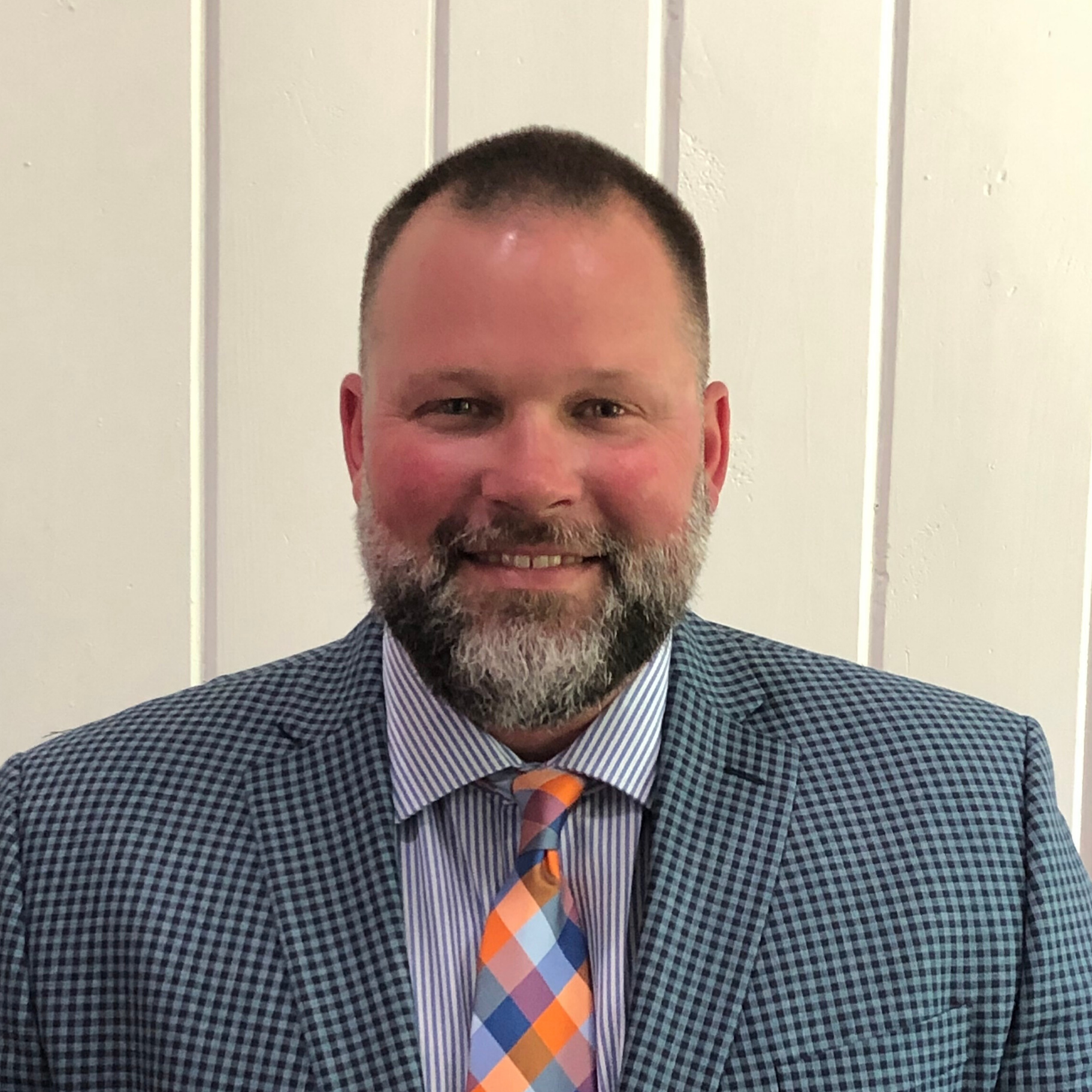 Tucker Copeland's Profile Photo
