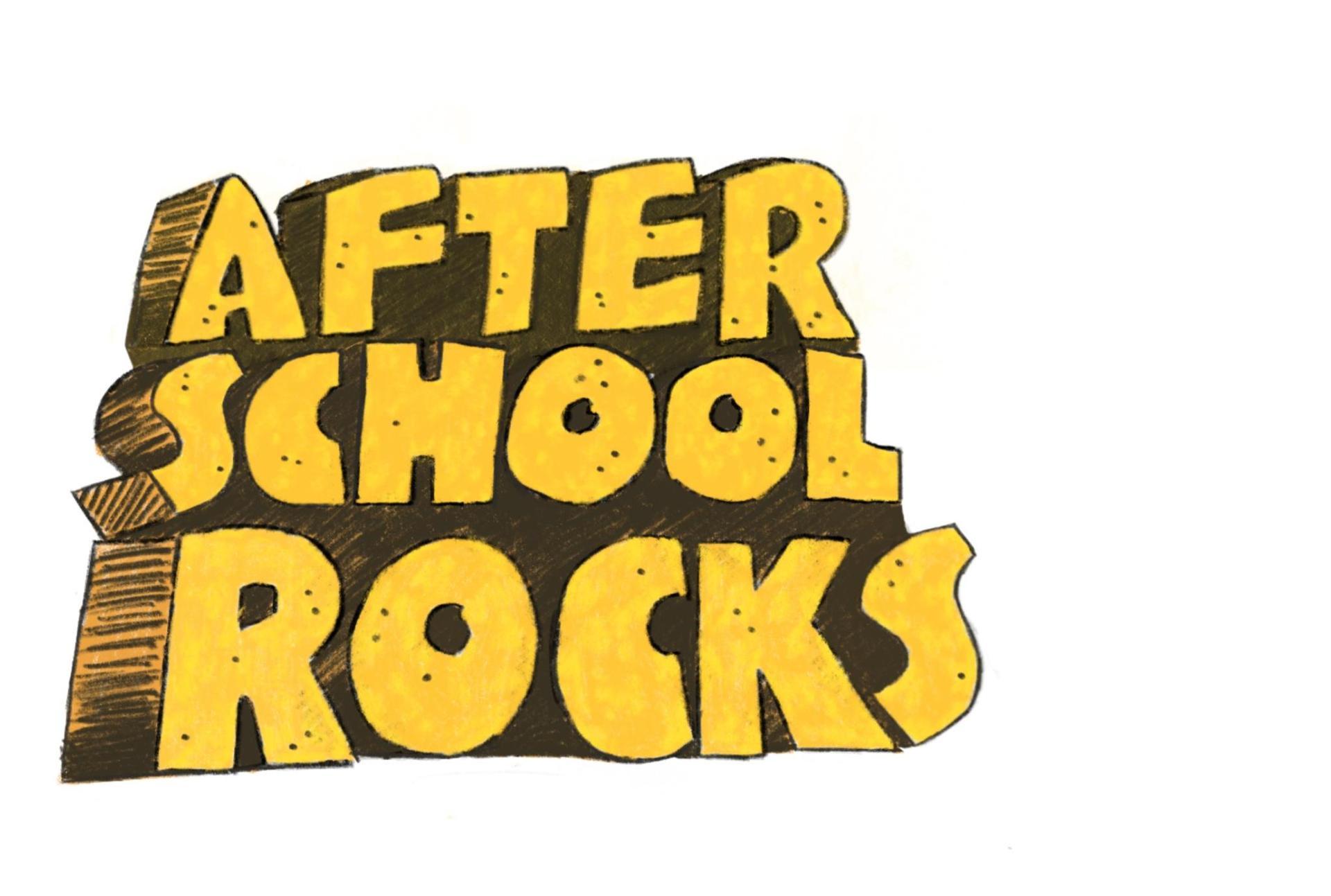 After School Rocks