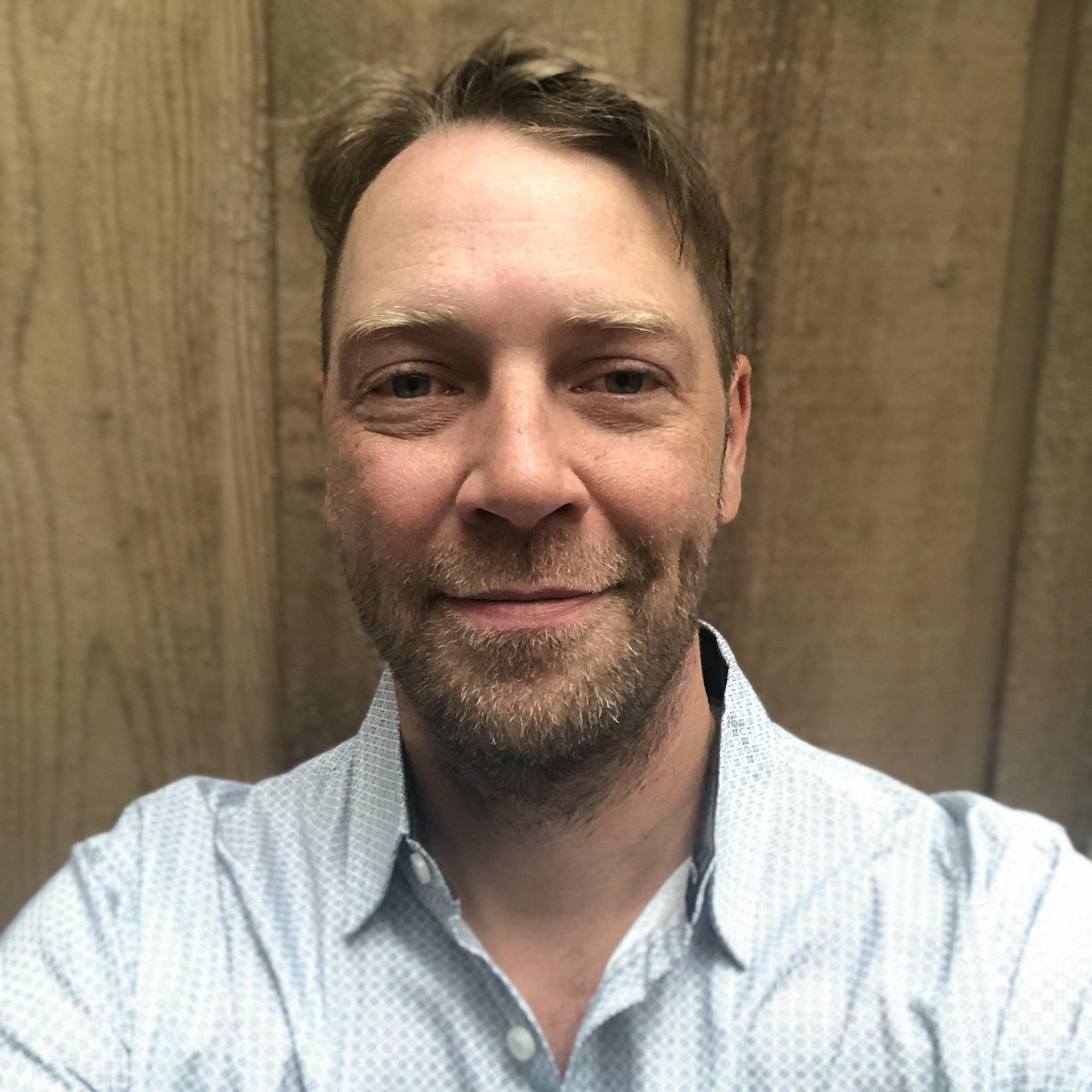 Christopher Oakes's Profile Photo