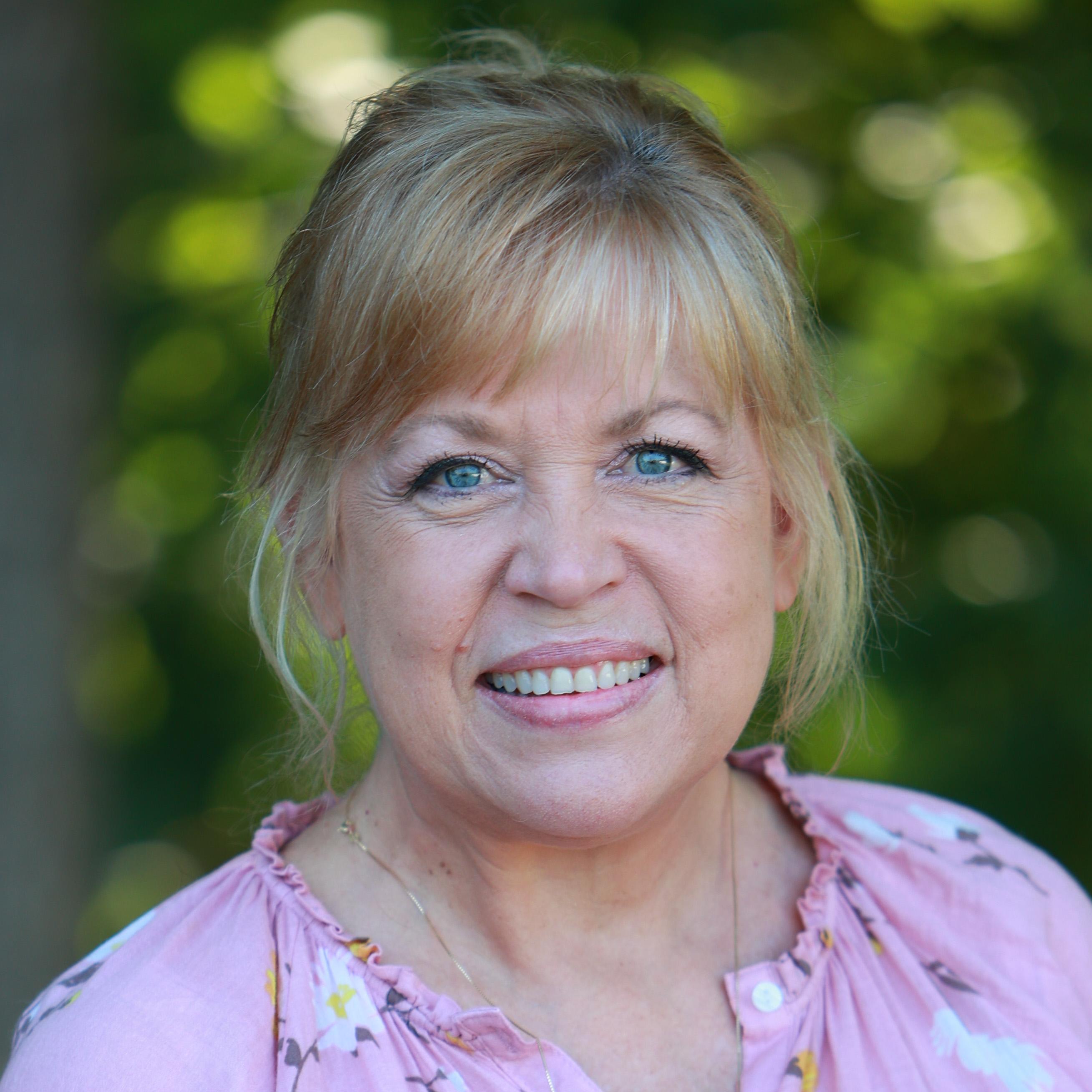 Jenny Scott's Profile Photo