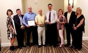 GCTC wins award for Talk Local @ The Lokal