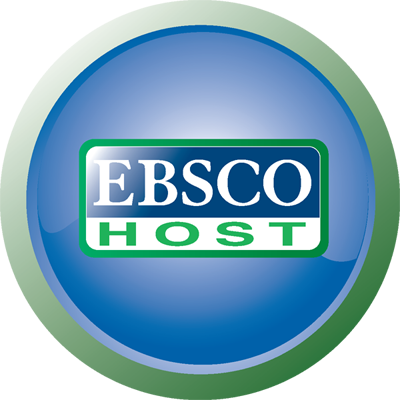 Image of EBSCO HOST Research Databases logo