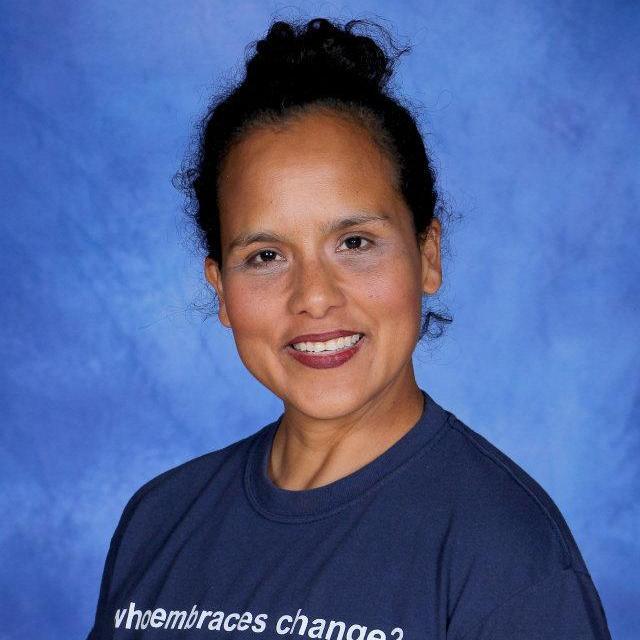 Cynthia Garr's Profile Photo