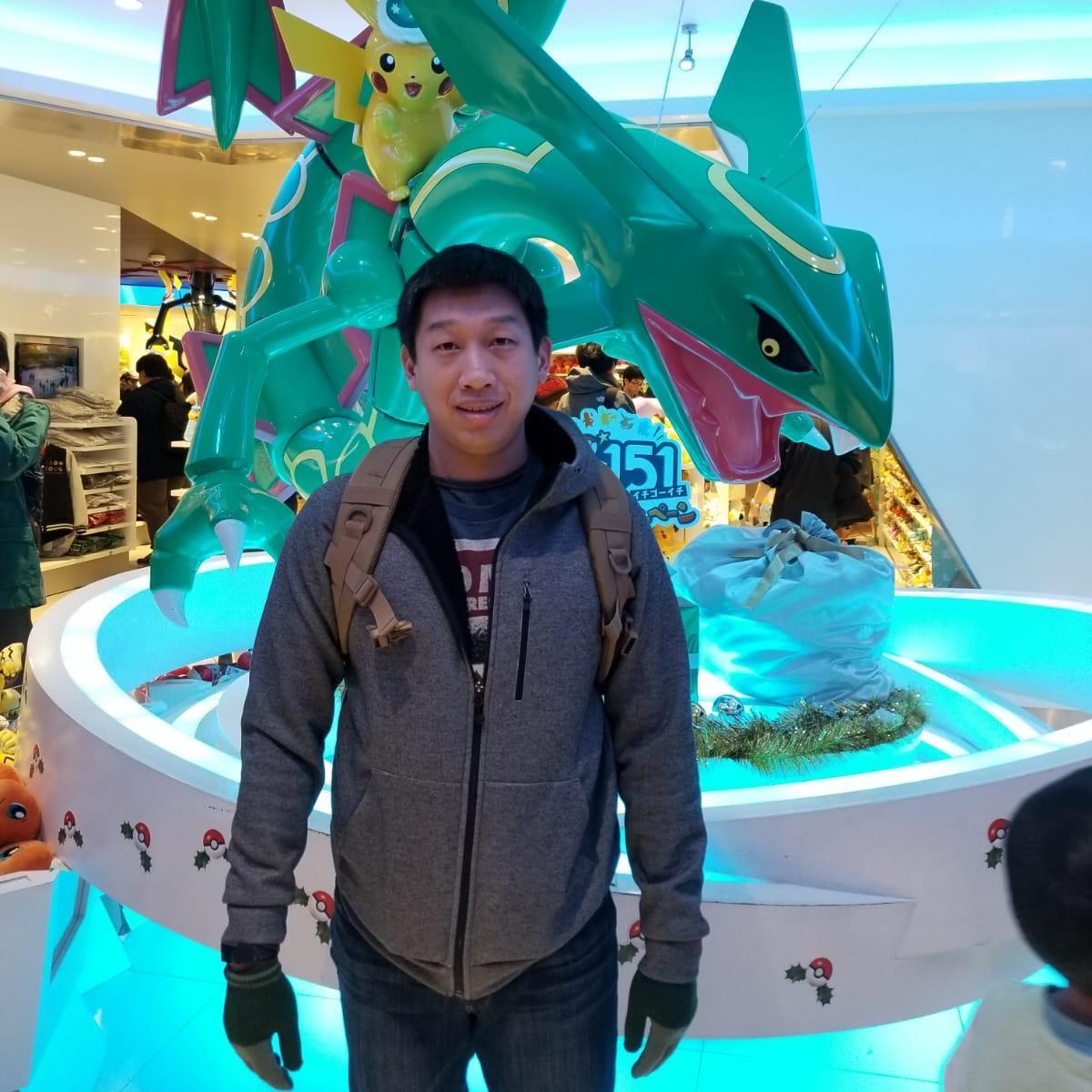 Andrew Yauw's Profile Photo