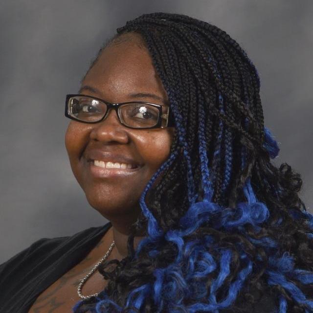 MaNeesha McIlwain's Profile Photo
