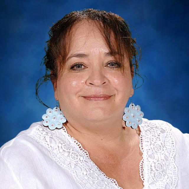 Yvette Gamboa's Profile Photo