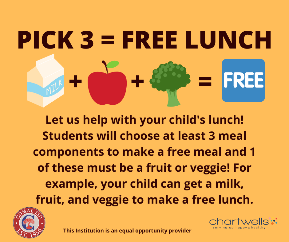 Free Lunch Snippet