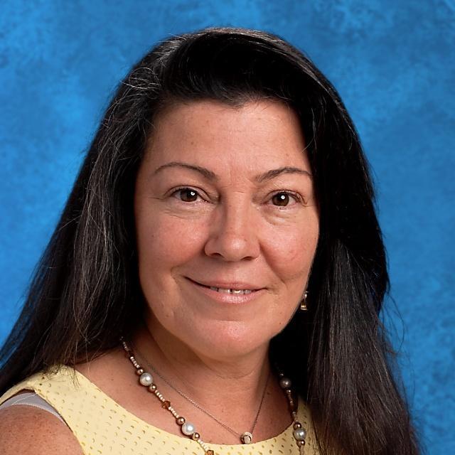 Teri Barrett's Profile Photo