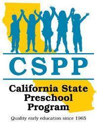 CSPP logo