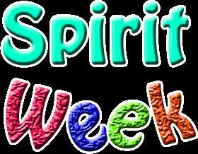 Spirit Week 5/17/2021 - 5/21/2021 Featured Photo
