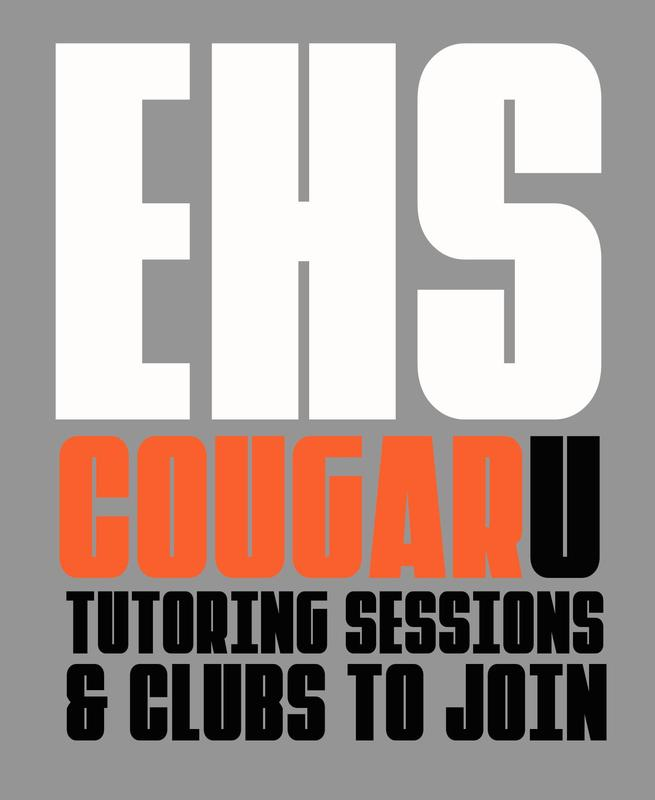 CougarU Clubs and Tutoring