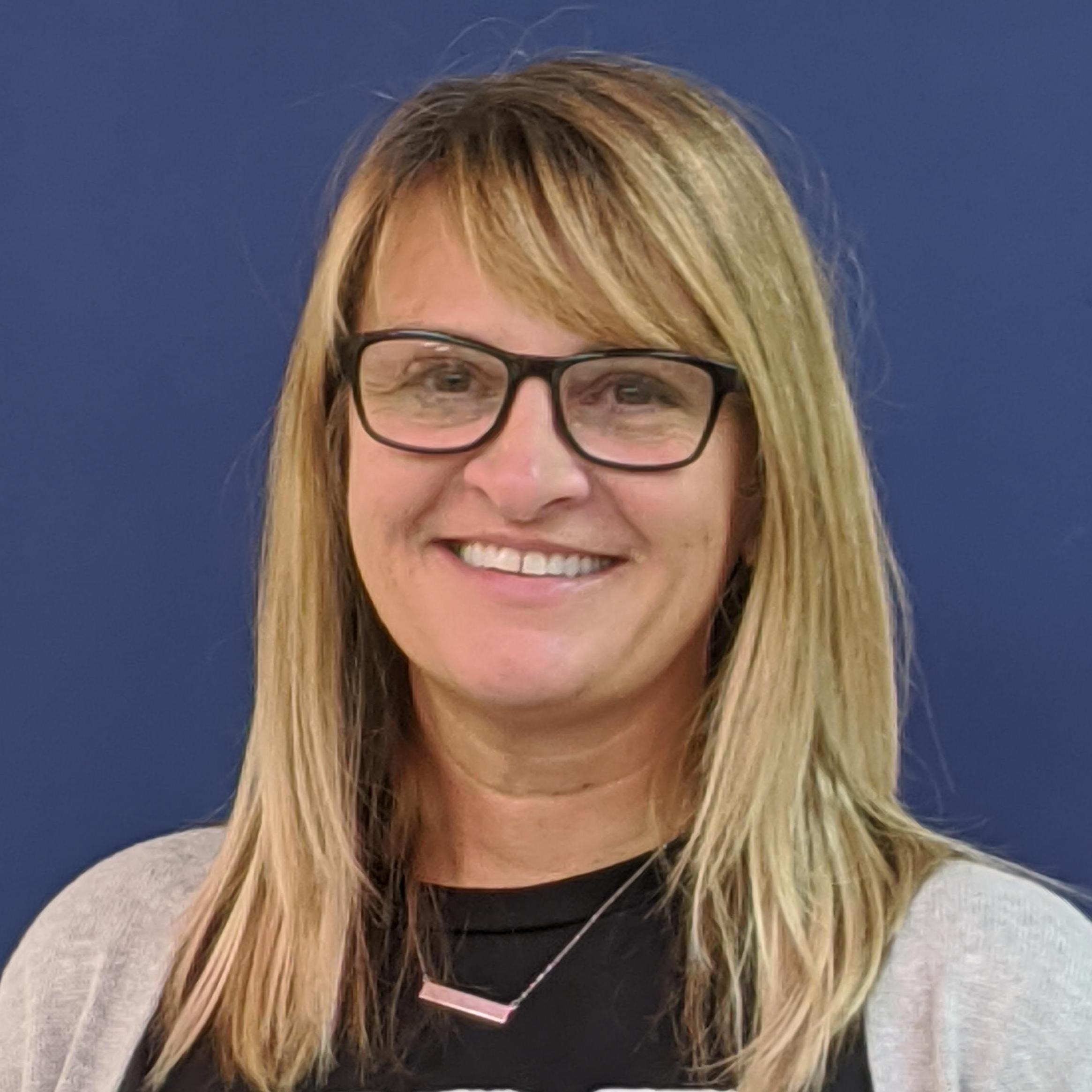 Diane Rector's Profile Photo