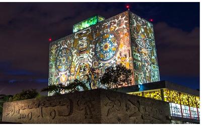 UNAM, entre las mejores universidades del mundo Featured Photo