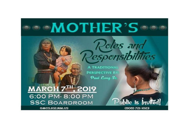 Roles & Responsibilities of a  Mother