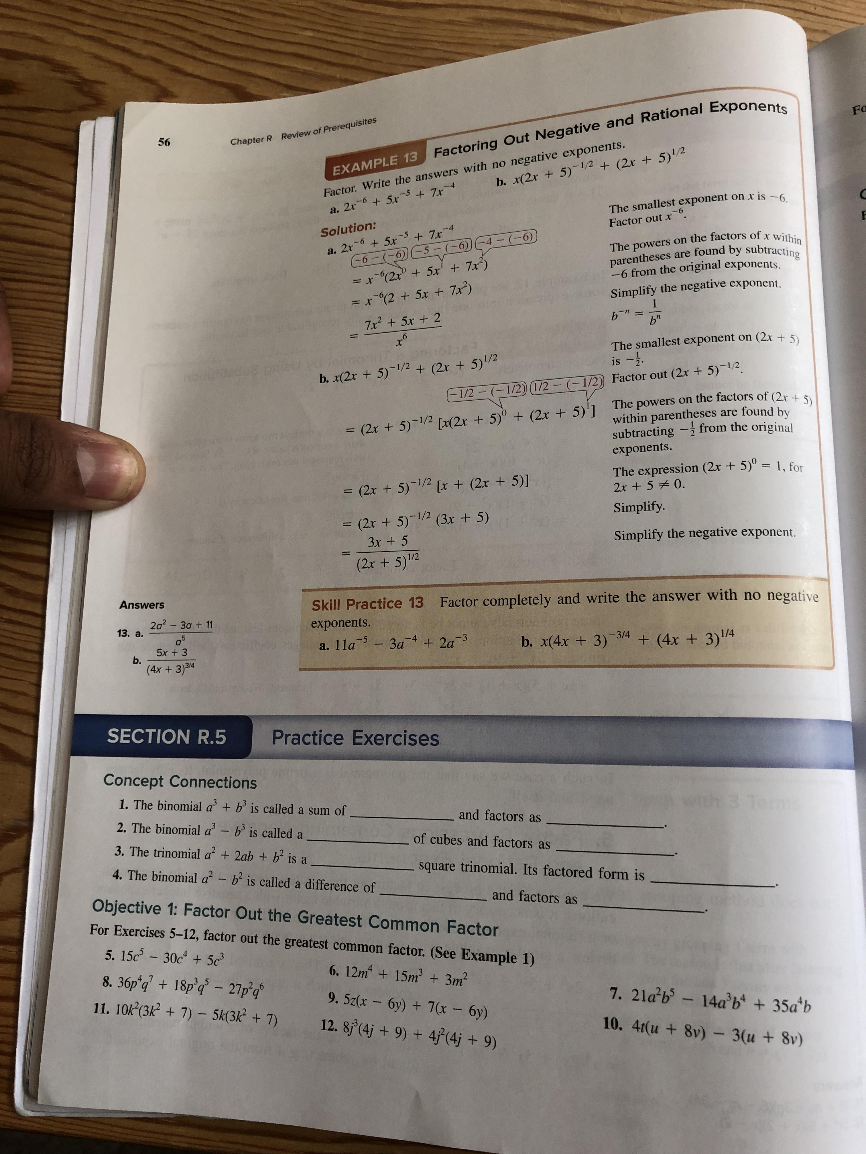 Algebra 2 DC Andrew Gencer Tomball Star Academy
