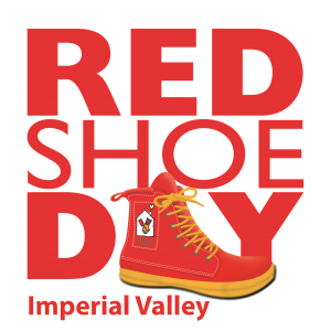 McCabe's ASB took on the morning car lines for RED SHOE DAY! Thumbnail Image