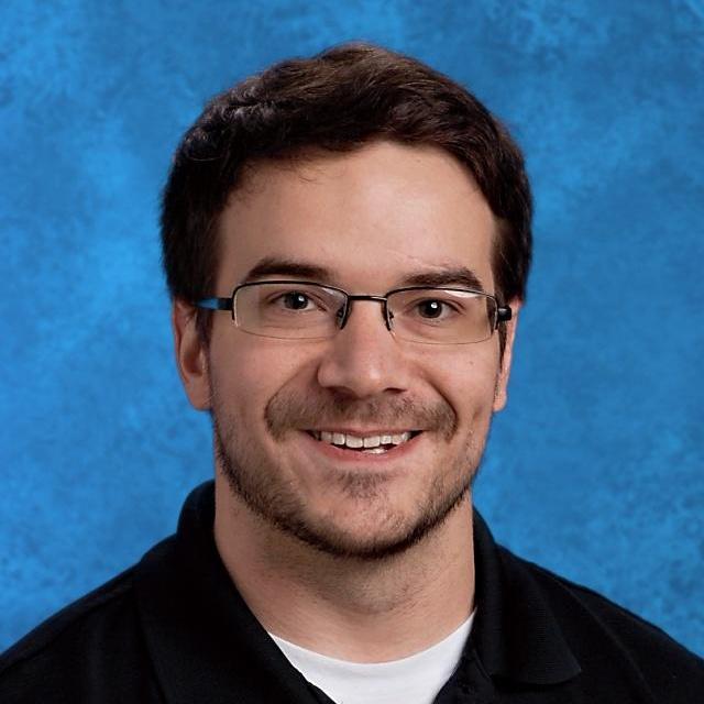 Matthew Olson's Profile Photo