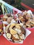 Day of the Dead 2018 Celebration // Celebrando Dia de los Muertos 2018  Served pan dulce to our families