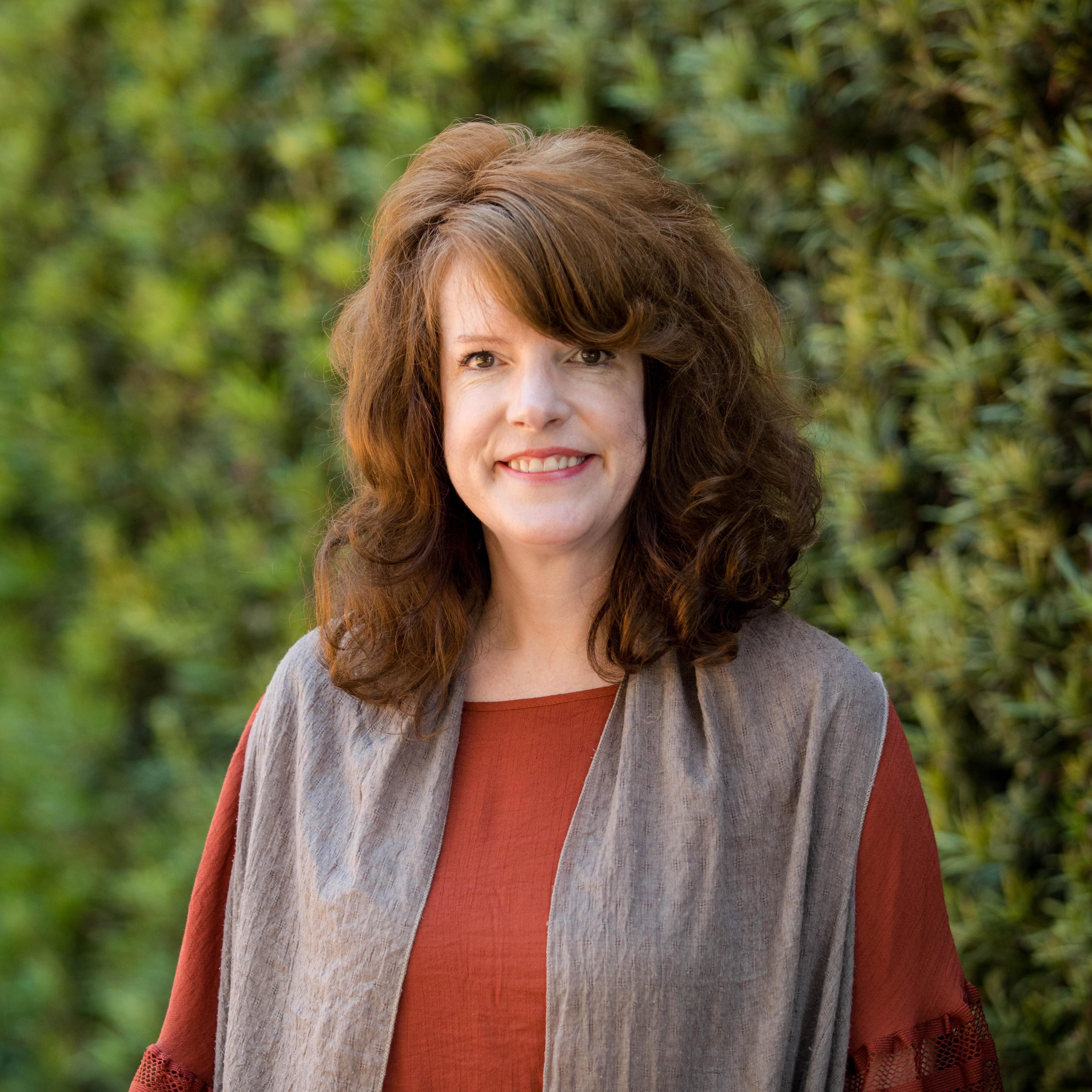 Veronica Spaight's Profile Photo