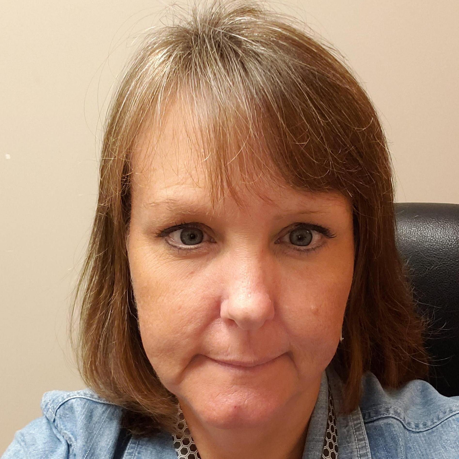 Kelly Martin's Profile Photo