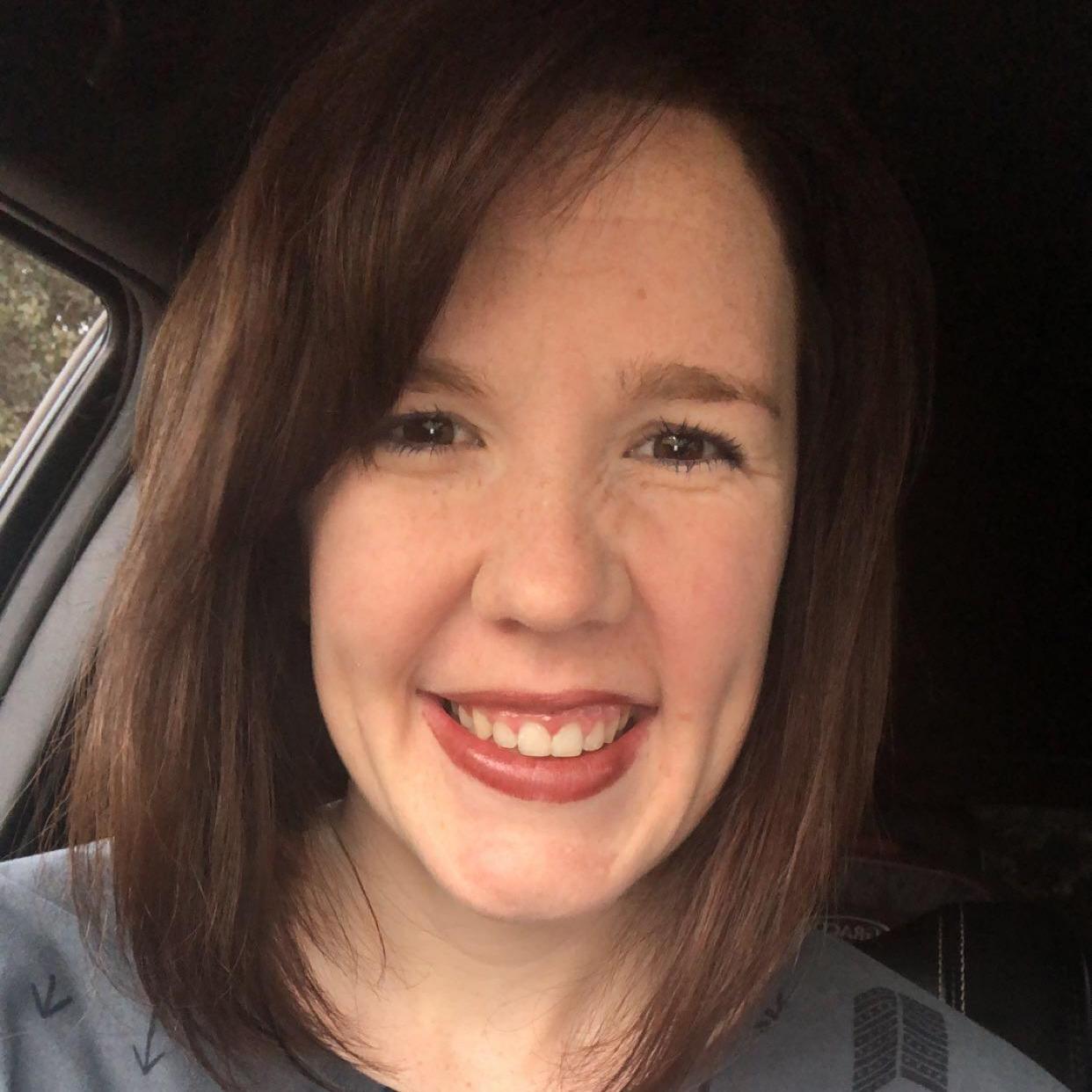 Erin Harris's Profile Photo