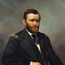 Ulysses Grant's Profile Photo