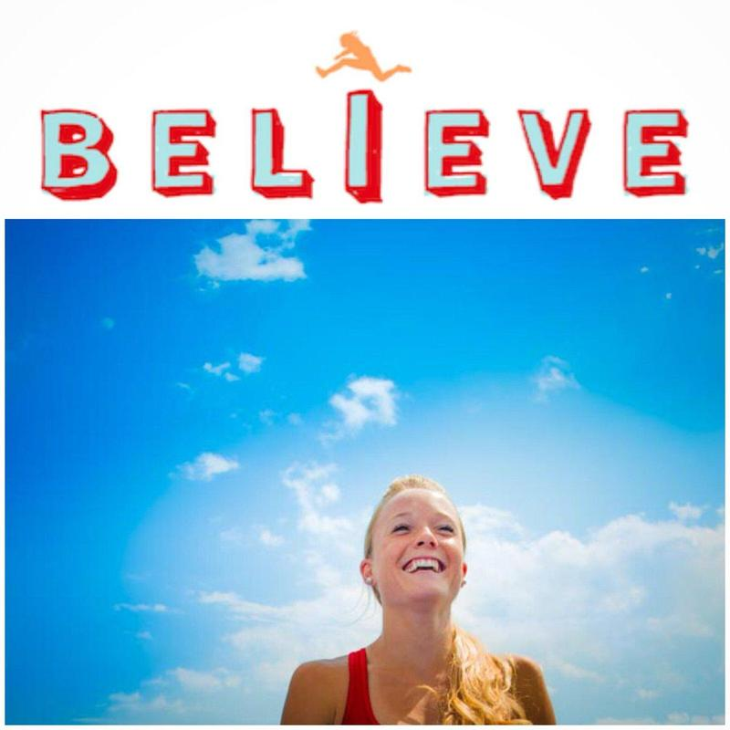 Parras is proud to host Sarah Wells, founder of the Believe Initiative. Featured Photo