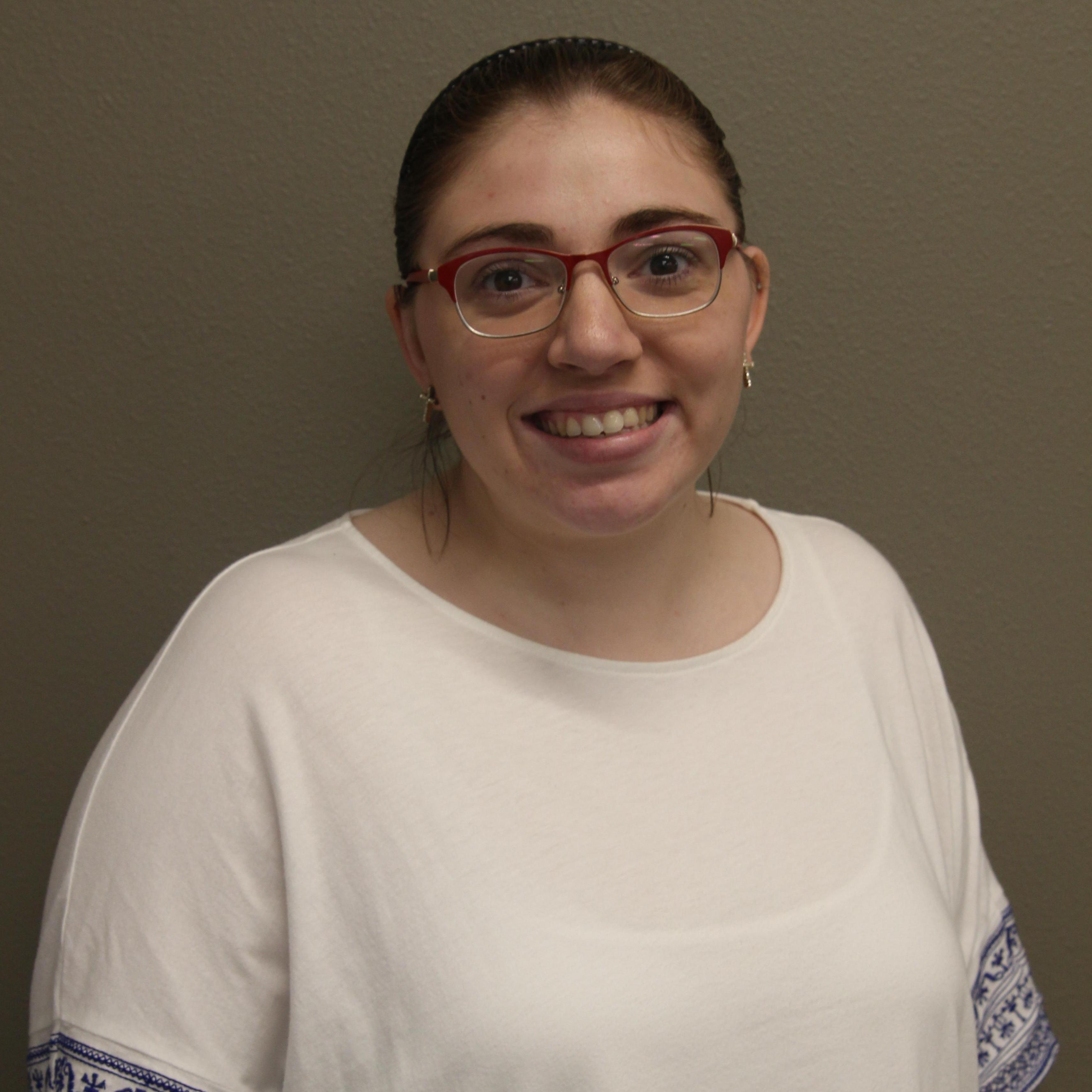 Ashley Rowland's Profile Photo