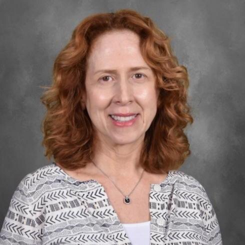 Gail Barnes's Profile Photo