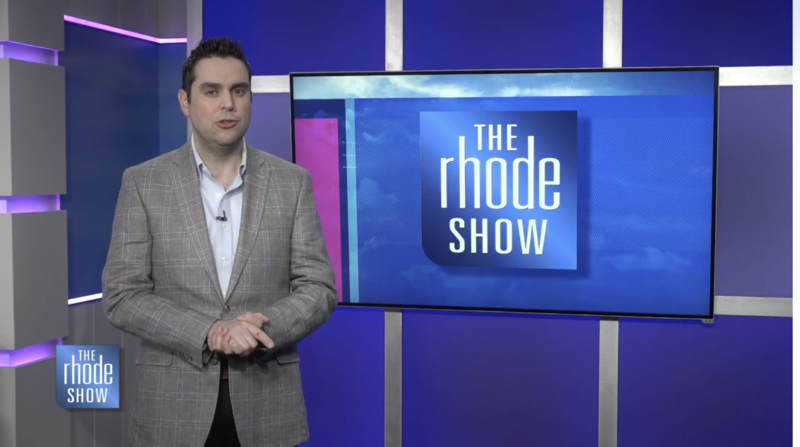 See the Met on the Rhode Show Featured Photo