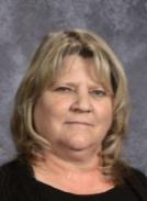Renee Stewart, Payroll/Personnel Assistant