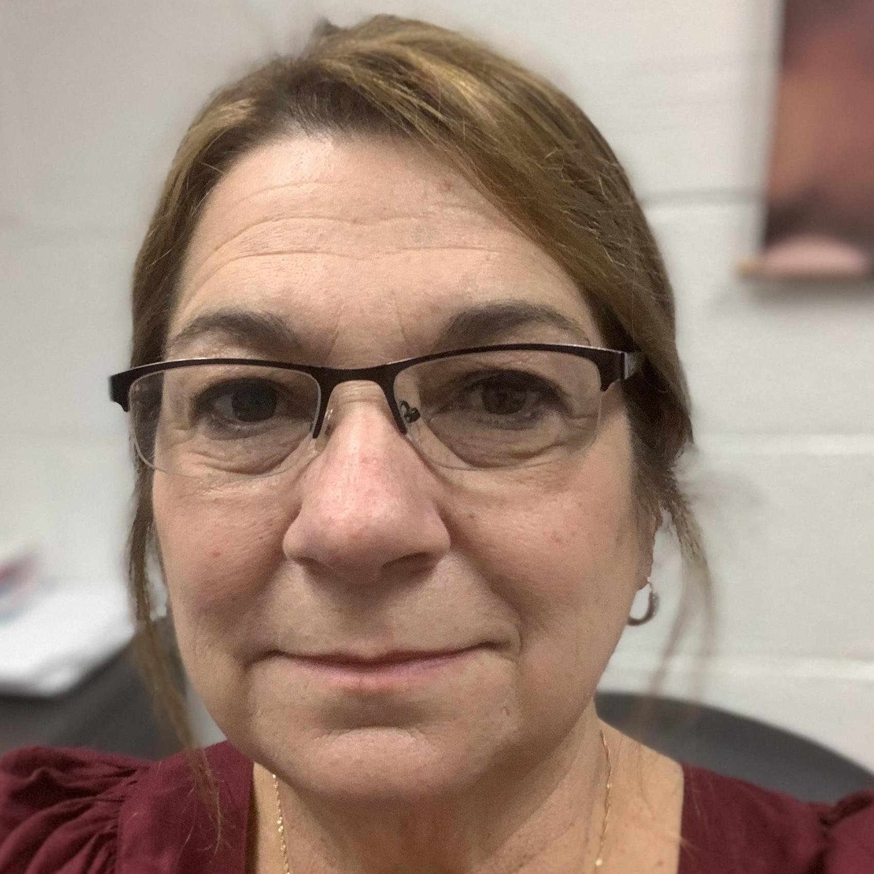 Tricia St. Amand's Profile Photo