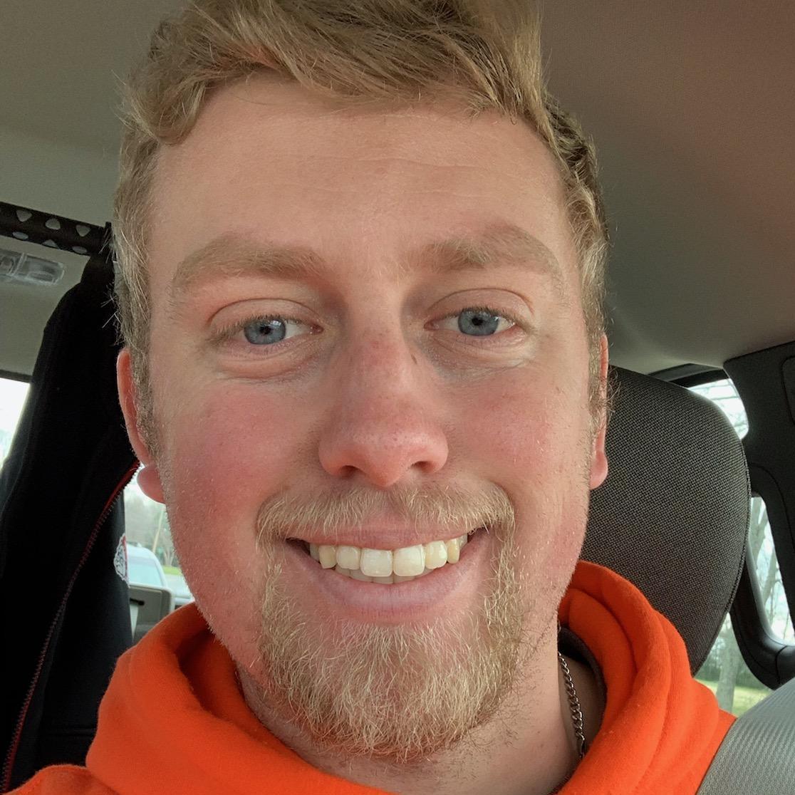 John Daugherty's Profile Photo