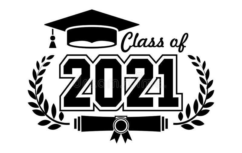 2021 Senior Grad Form Featured Photo