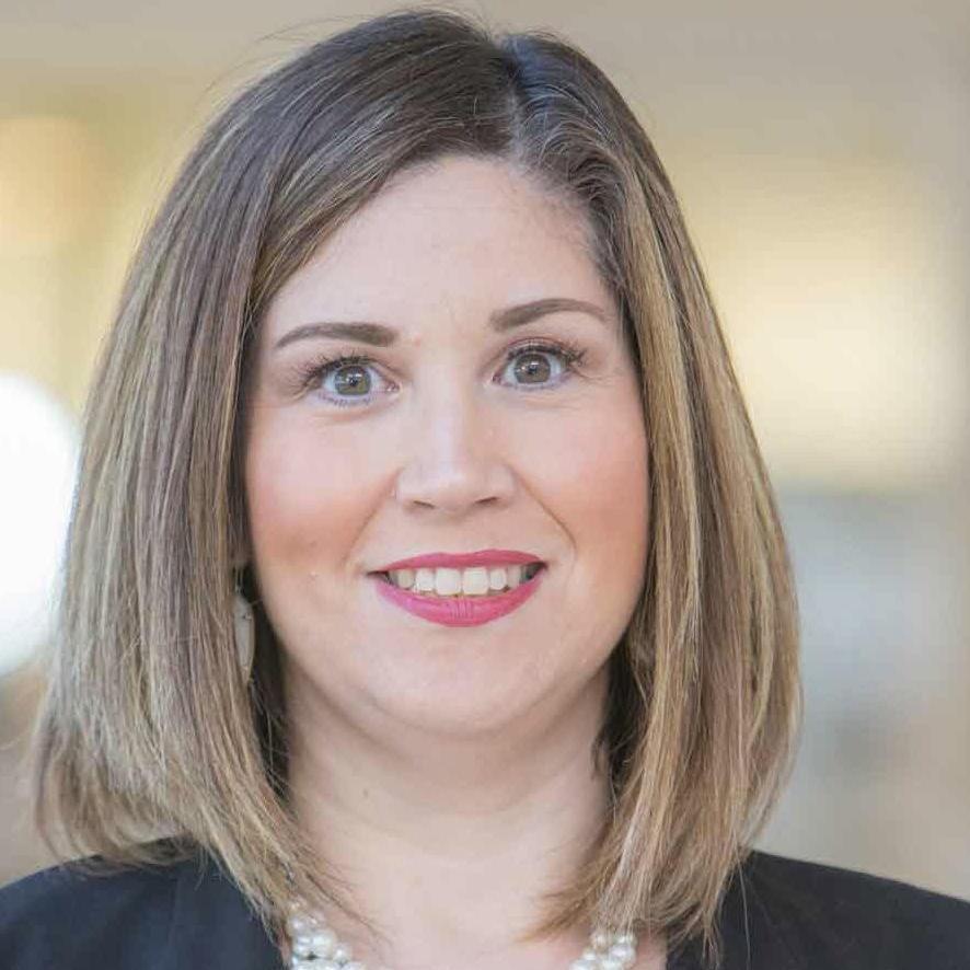Denise Escalante's Profile Photo