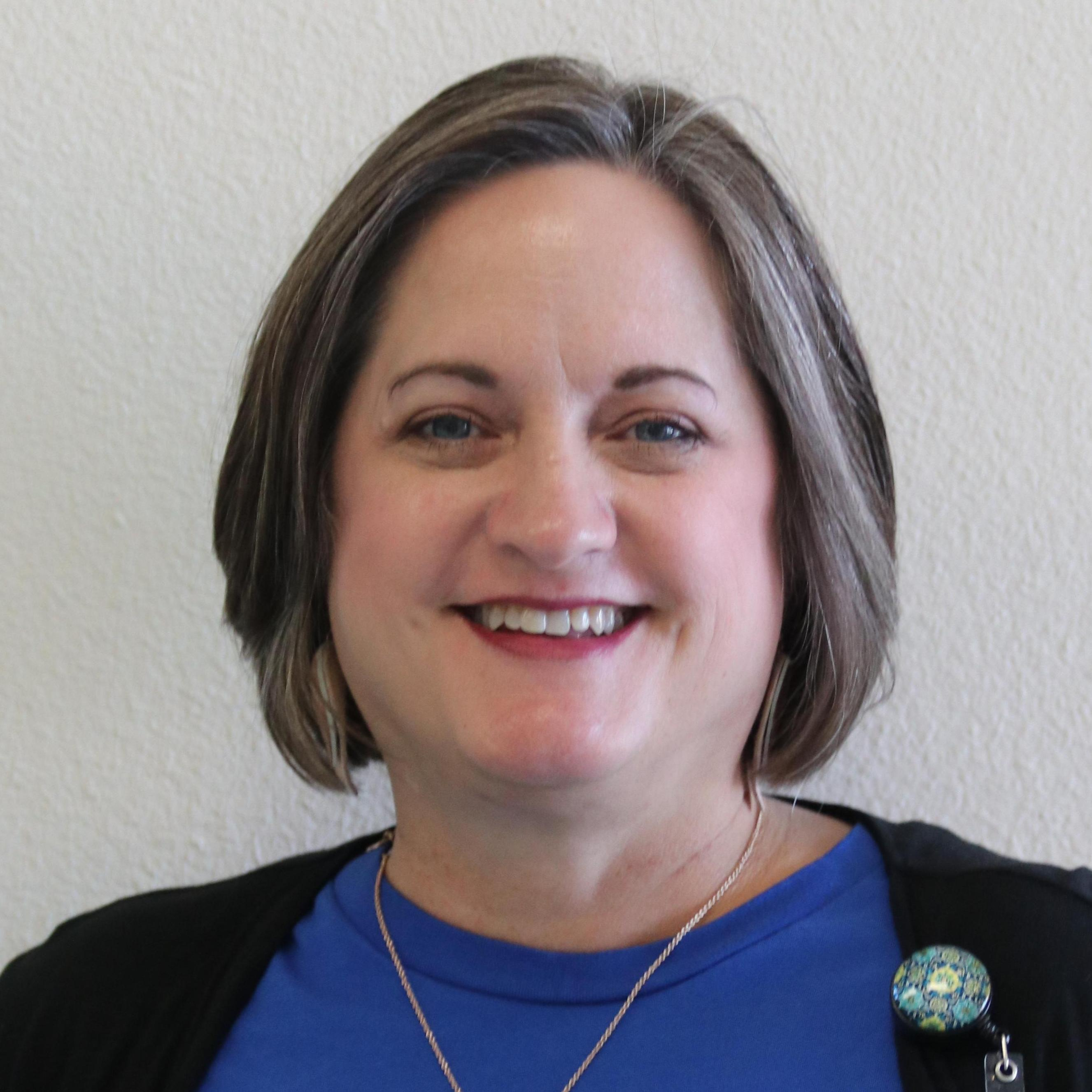 Kristie Bennett's Profile Photo