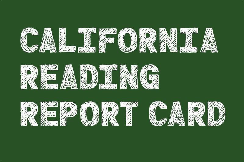 Reading Report Card Logo