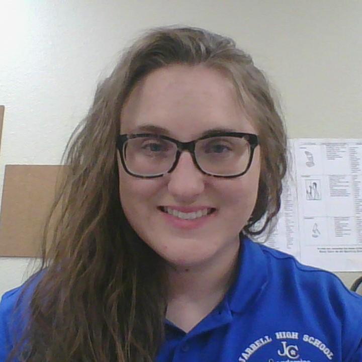 Megan Velez's Profile Photo