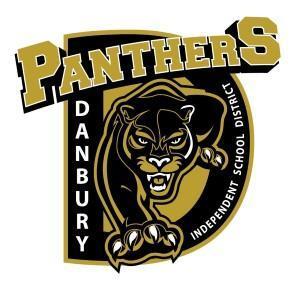 Danbury ISD logo