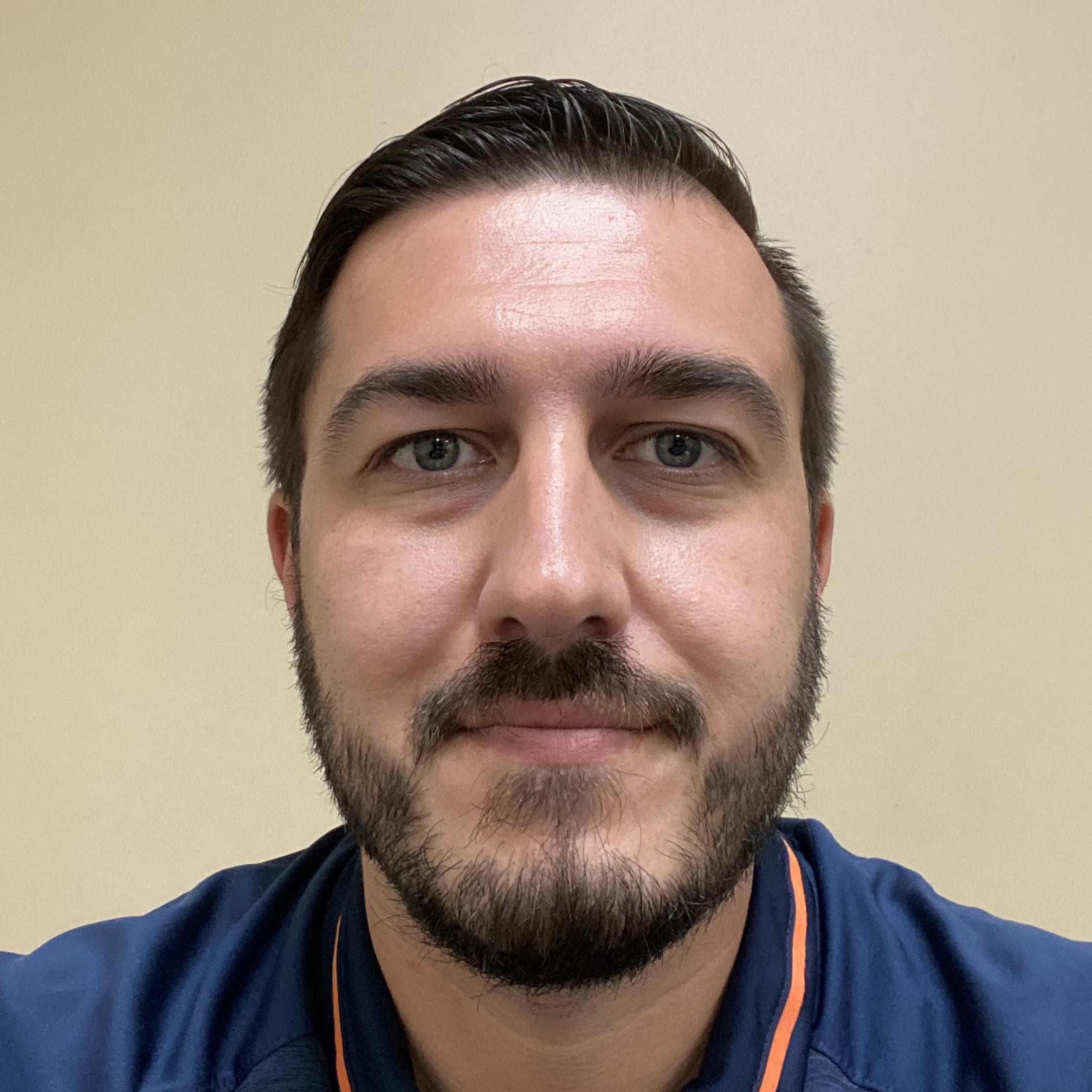 Ryan Jozwiak's Profile Photo
