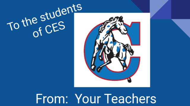 CES Misses You Thumbnail Image