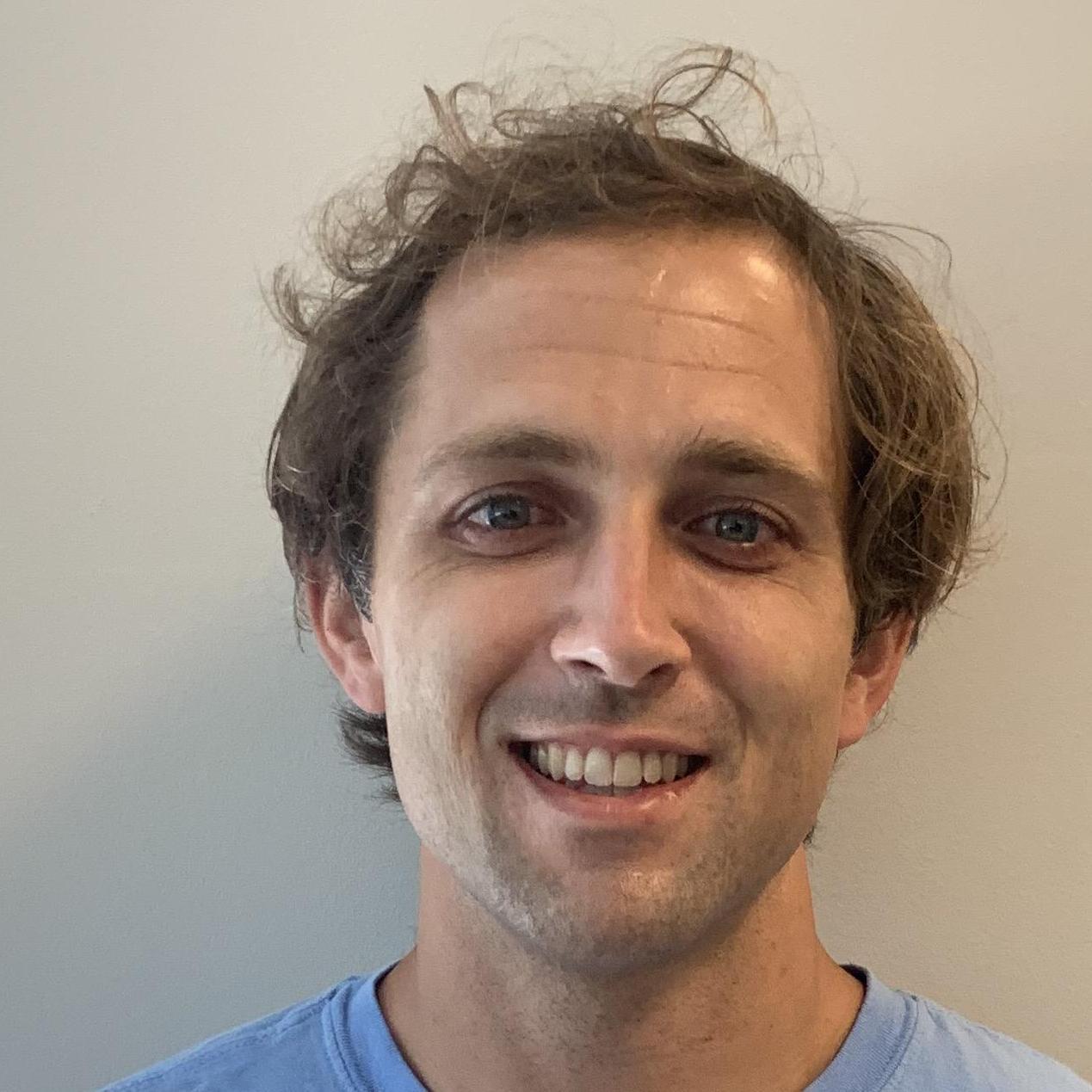 Brandon Holley's Profile Photo