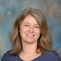 Melinda Richardson's Profile Photo