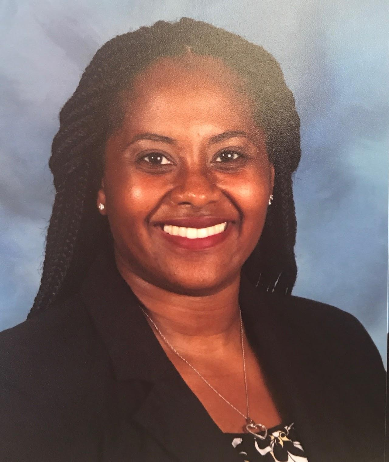 Dr. Zana Stanislas- Johnney