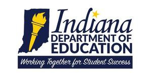 Indiana Dept. of Education Logo